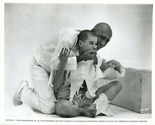 ROBERT DUVALL  GEORGE LUCAS THX 1138 1971 VINTAGE PHOTO ORIGINAL #2   Sci-Fi