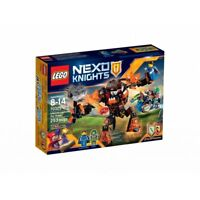 Lego Nexo Knights 70325 - Infernox und die Königin, NEU & OVP