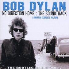 Bob Dylan-the Bootleg series, vol.7 - No Direction Home 2 CD 28 tracks NEUF