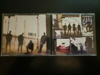 Hootie And The Blowfish Cracked New Year  CD WITH CASE BUY 2 GET 1 FREE