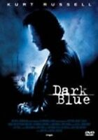DARK BLUE DVD KURT RUSSELL THRILLER NEU