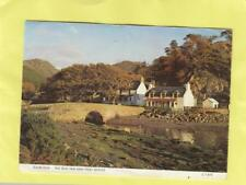 GAIRLOCH  ,  THE OLD INN &  POST OFFICE   ,   ROSS  &  CROMARTY ( R4 )