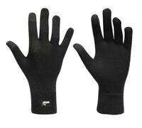 PUMA Warm Winter Knitted Gloves Mens Touch Screen Football Running Training L/XL