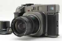【N MINT+++】Mamiya 7 Medium Format Rangefinder Camera N 65mm f/4 L From JAPAN