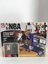 The Bridge Direct NBA Anthony Davis vs. Chris Bosh One on One Set #390563