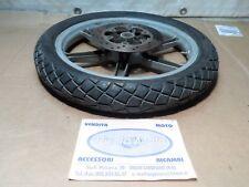 Ruota cerchio pneumatico anteriore Piaggio Liberty 50 4T 2002-2003