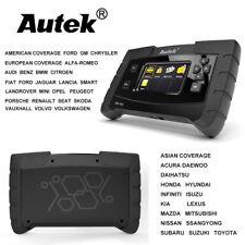 Engine ABS Airbag Transmission Diagnostic Code Readers OBD2 Scanner Full System