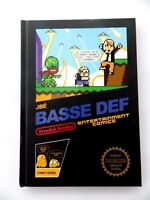 JIBE Basse Def BD Jeux Video Pix N Love Omake Books Edition Française livre