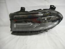 2015-2019 DODGE CHARGER BI XENON HEADLIGHT LEFT DRIVER OEM 68214399AG
