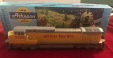 HO Scale Athearn Union Pacific RR C44-9w Locomotive Train 9732 F1
