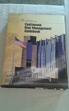 Continuous Risk Management Guidebook by Software Engineering Institute-1996