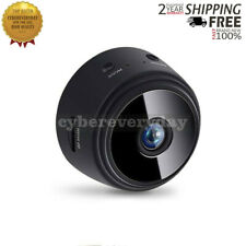 Mini WiFi Wireless IP Camera 1080P Security Night Version Motion Activated Alarm
