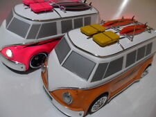 Split Screen CAMPER VAN Volkswagen Bus Kamtec Lexan