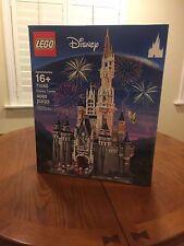 """NIB Sealed in the box Lego 71040 - """"The Disney Castle"""""""