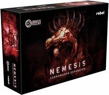 Nemesis Board Game Carnomorph Expansion - Awaken Realms