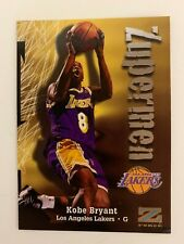 1998 Kobe Bryant z force #195