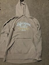 Life Is Good Mens Hoodie Medium