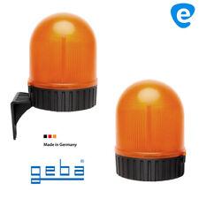 LED Rundumleuchte Rundumlampe Rundumlicht f. Drehtor Flügeltor Schiebetor Antrie