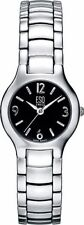 ESQ Verve Woman Watch Stainless Steel Classic Black Dial 07100804