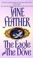 The Eagle and the Dove the Eagle and the Dove -Jane Feather Fiction Book