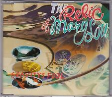The Relic Of Mary Lou - Gravitys Fool - CD (BREW001 4 x Track)