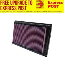 K&N PF Hi-Flow Performance Air Filter 33-2031-2 fits Nissan Pulsar 1.6 i (N13),1
