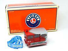 Lionel Santa's Christmas Speeder: Model 6-28412 w/ Box