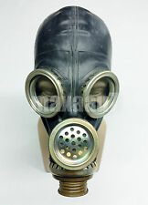 GP-5M gas mask GP-5M black rubber gas mask
