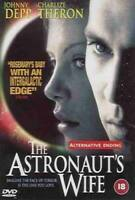 The Astronaut's Wife  (PAL) (2000) Charlize Theron