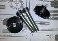Acerbis dual road/X-TARMAC paramanos kit de montaje adicional-APRILIA/BMW (001