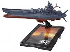 "BANDAI 1/1000 kit ""Space Battleship Yamato 2199"" space panorama JAPAN F/S S3082"