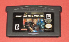 Star Wars: Episode II: Attack of the Clones Nintendo Game Boy Advance *FREE SHIP