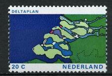 Nederland 1002 Deltawerken