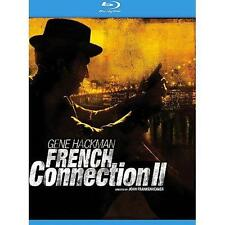 The French Connection II (Blu-ray Disc, 2009)