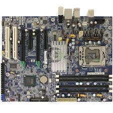 HP Z400 Systemboard Motherboard Intel 1333 MHz FSB LGA1366 461438-001 460839-002