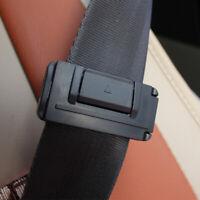 2 pcs Car Seatbelt Adjuster Clip Buckle Shoulder Relax Neck Comfort Support