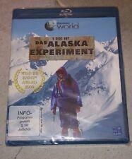 Das Alaska Experiment - 2 Blu-rays - NEU & OVP