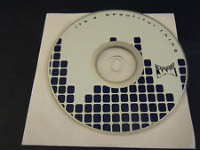 It's a Beautiful Thing by Blackberry Jam (CD, 2003)