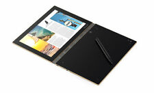 "Lenovo Yoga Book Tab 10.1"" Tablet 64GB Android 6 - Gold (ZA0V0091US)"