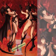 Devilman Lady, Devil Lady: Fudo Jun Dakimakura 50x150cm pillow case  N445