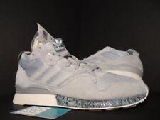 release date: 27fb7 e7d39 Zapatos de piel de serpiente Adidas para hombres