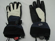 Reusch Ski Board Gloves Back Country Rtex SubC Warmth Women's Medium 2493245