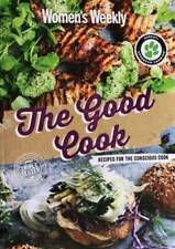 The Australian Women's Weekly - Good Cook -  Mini Cookbook Womens AWW NEW
