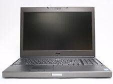 Refurbished Dell Precision M4800 Intel i7 2.8Ghz 180GB SSD 16GB RAM w/COA