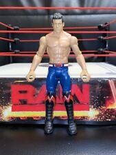 WWE Flexforce Evan Bourne Wrestling Figure, 2010,Mattel,WWF