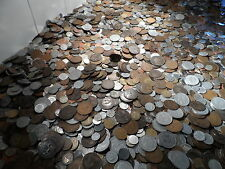 coins 100 British and World Coins.from 1800 to 1900s 100 COIN bulk lots