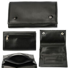 Soft Leather Smoking Tobacco Pipe 00004000  Pouch Case Bag for Pipes Tamper Filter Tool