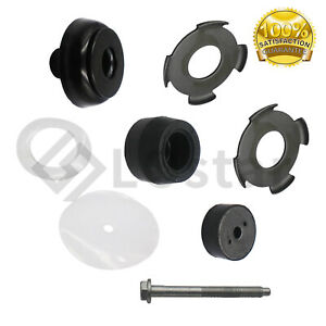 Lower Body Mount Kit Cab Mount Fits 2000-2009 GMC Chevrolet Cadillac Hummer