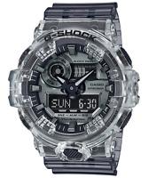 Casio GA700SK-1A G-Shock Duo Skeleton Analog Digital WR 20 ATM RRP$299