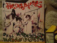 SPEAKERS En El Maravilloso Mundo De Ingeson LP/1968 Colombia/Os Mutantes/SHADOKS